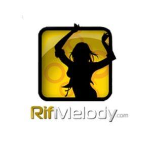 Fiche de la radio Rif Melody