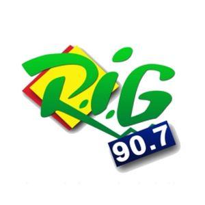 Fiche de la radio RIG