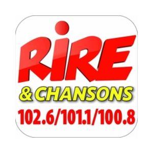 Fiche de la radio Rire & Chansons Tahiti