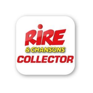 Fiche de la radio Rire et Chansons Collectors