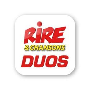 Fiche de la radio Rire et Chansons Duos