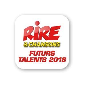 Fiche de la radio Rire et Chansons Futurs Talents 2018