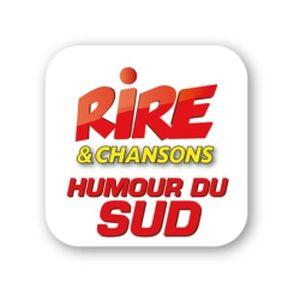 Fiche de la radio Rire et Chansons Humour du Sud