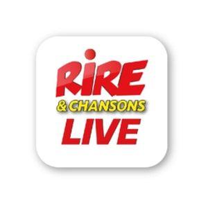 Fiche de la radio Rire et Chansons Live