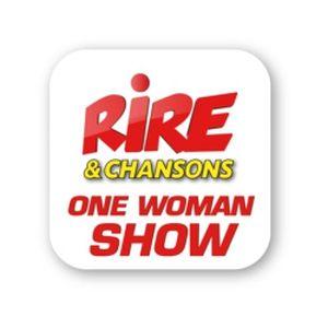 Fiche de la radio Rire et Chansons One Woman Show