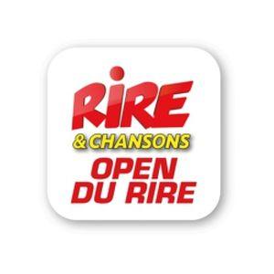 Fiche de la radio Rire et Chansons Open du Rire