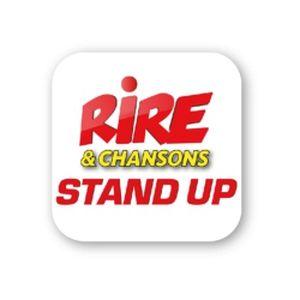 Fiche de la radio Rire et Chansons Stand Up
