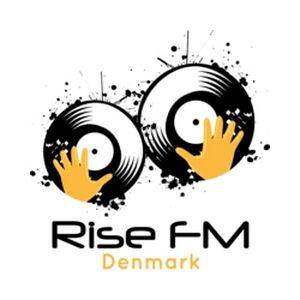 Fiche de la radio Rise FM Denmark