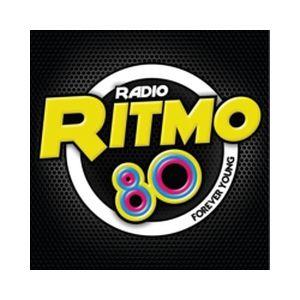 Fiche de la radio Ritmo 80