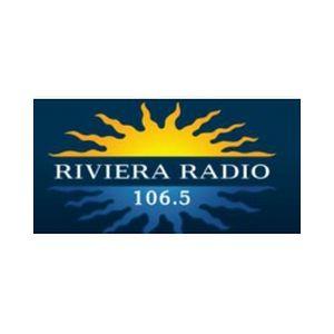 Fiche de la radio Riviera Radio