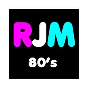 Fiche de la radio RJM 80