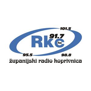 Fiche de la radio RKC Radio Koprivnica