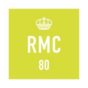 Fiche de la radio RMC 80
