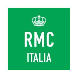 Fiche de la radio RMC Italia