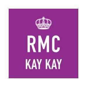 Fiche de la radio RMC Kay Kay