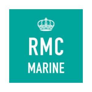 Fiche de la radio RMC Marine