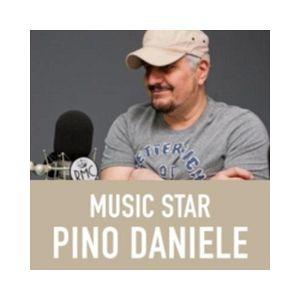Fiche de la radio RMC Music Star Pino Daniele