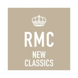Fiche de la radio RMC New Classics