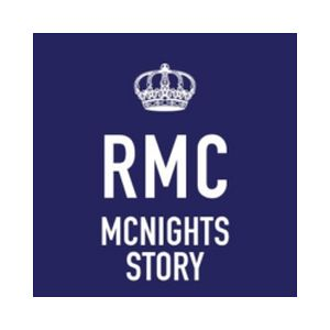 Fiche de la radio RMC Nights Story