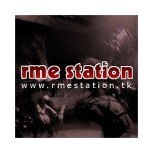 Fiche de la radio RME Station