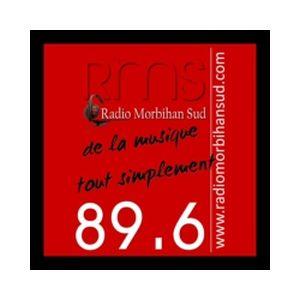 Fiche de la radio RMS 89.6