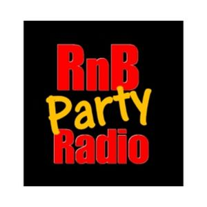 Fiche de la radio RnB Party Radio