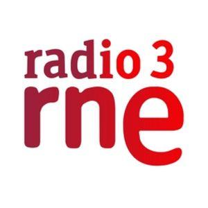 Fiche de la radio RNE Ràdio 3