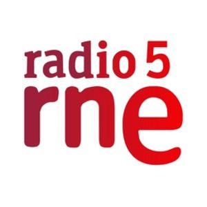 Fiche de la radio RNE Ràdio 5