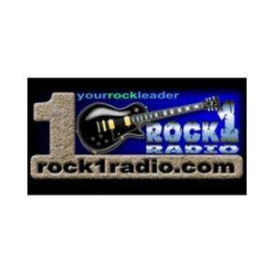 Fiche de la radio Rock 1 Radio