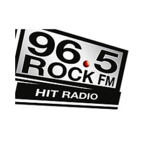 Fiche de la radio Rock 96.5 fm