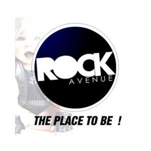 Fiche de la radio Rock Avenue