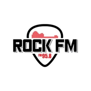 Fiche de la radio Rock FM 95.8