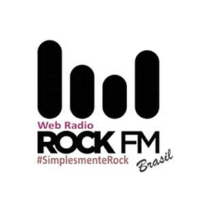 Fiche de la radio Rock FM Brasil