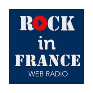 Fiche de la radio Rock in France la web radio