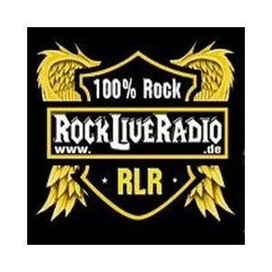 Fiche de la radio Rock Live Radio
