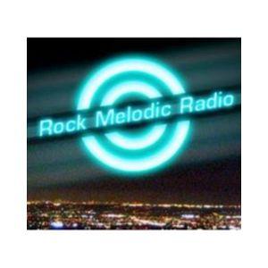 Fiche de la radio Rock Melodic Radio