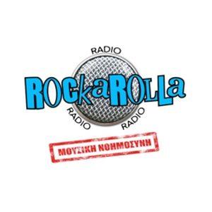 Fiche de la radio RockaRolla Radio