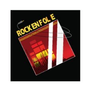 Fiche de la radio Rockenfolie, la Webradio