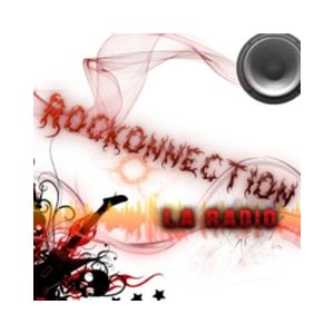Fiche de la radio Rockonnection