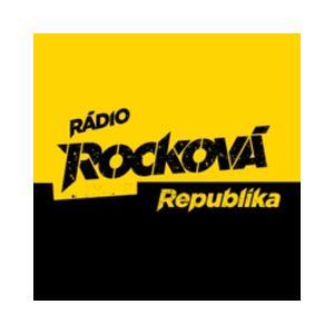 Fiche de la radio Rocková Republika