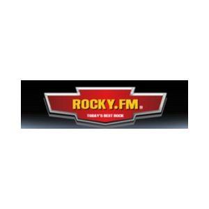 Fiche de la radio Rocky FM
