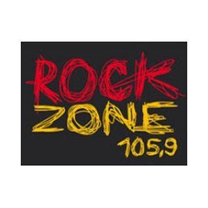 Fiche de la radio RockZone 105.9