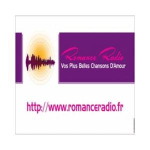 Fiche de la radio Romance Radio