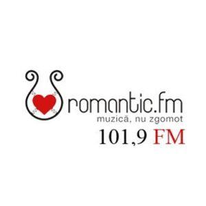 Fiche de la radio Romantic 101.9 FM
