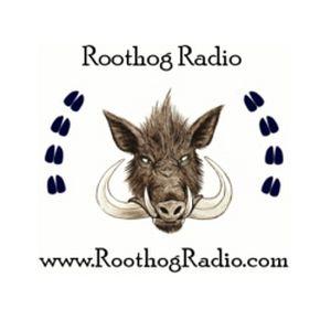 Fiche de la radio Roothog Radio