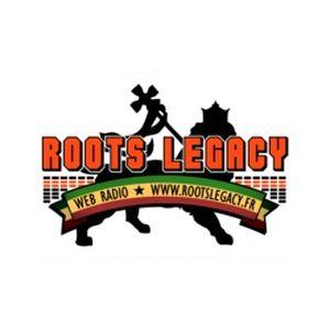 Fiche de la radio Roots Legacy Radio
