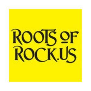 Fiche de la radio ROOTSofROCK.US