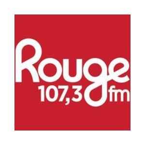 Fiche de la radio Rouge 107.3 FM