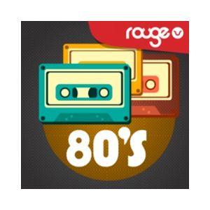 Fiche de la radio Rouge 80's