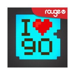 Fiche de la radio Rouge 90